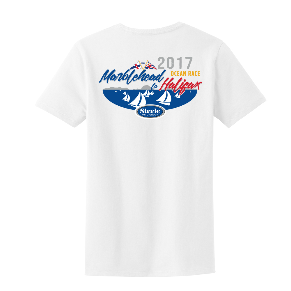 MHR - W'S COTTON T-SHIRT