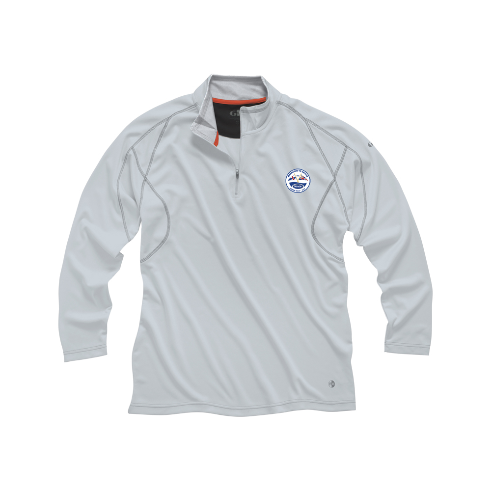 MHR- Women's UV TEC 1/4 ZIP