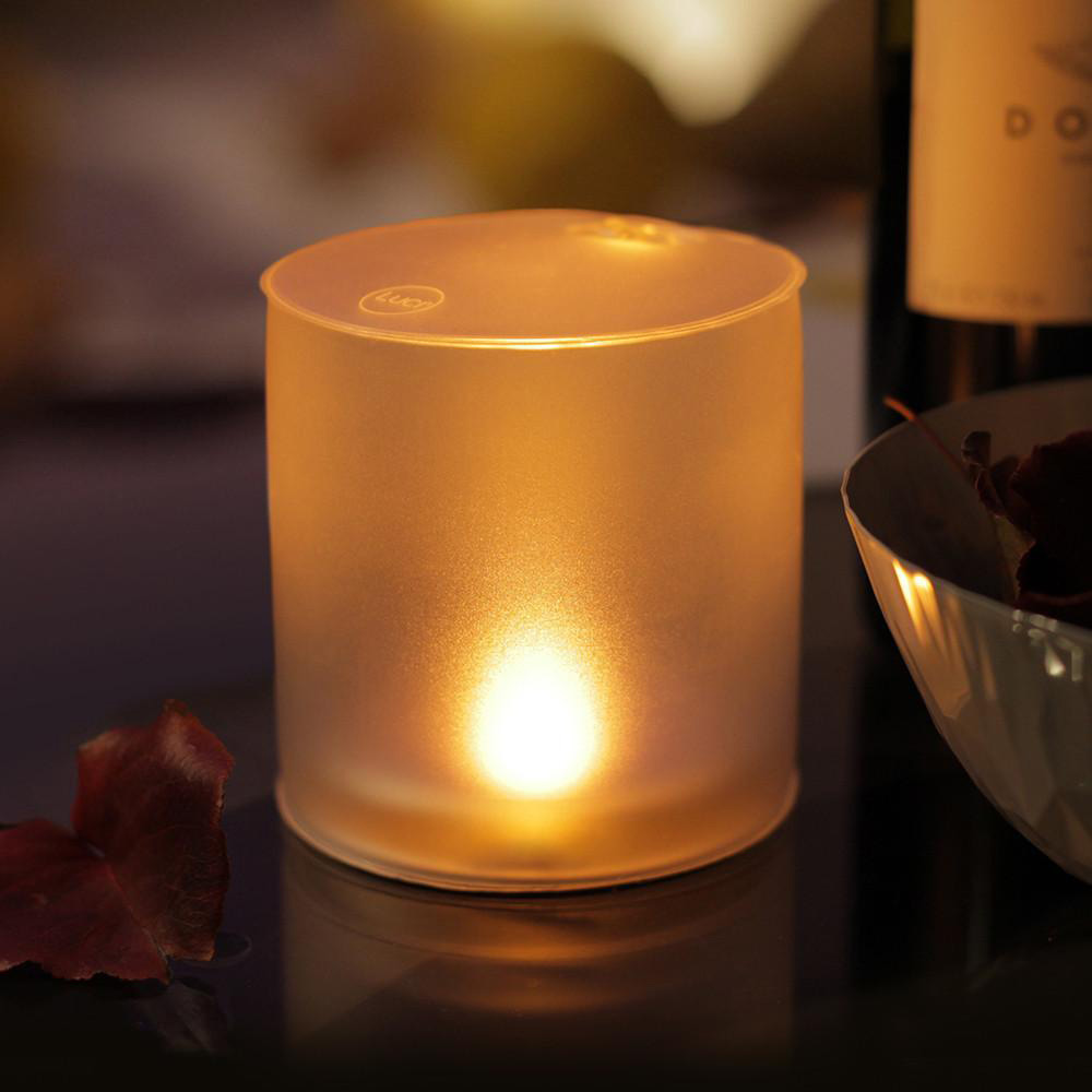 MPOWERD LUCI CANDLE (04040)