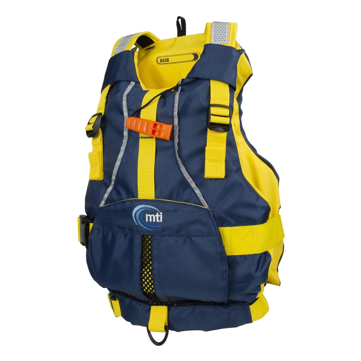 MTI Adventurewear Bob Lifejacket (250D)