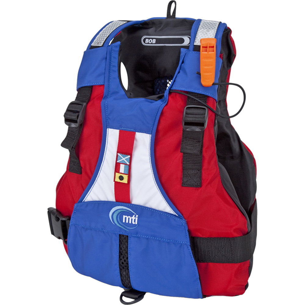 MTI BOB LIFEJACKET 1