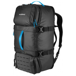 MUSTANG SURVIVAL 55L BLUEWATER GEAR HAULER (MA2610)