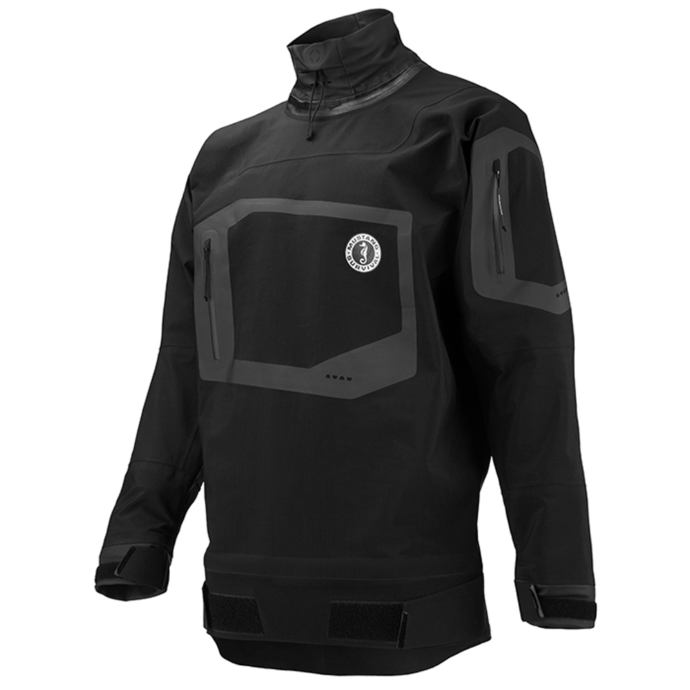 EP LITE OCEAN RACING SPRAY SMOCK (MJ6500)