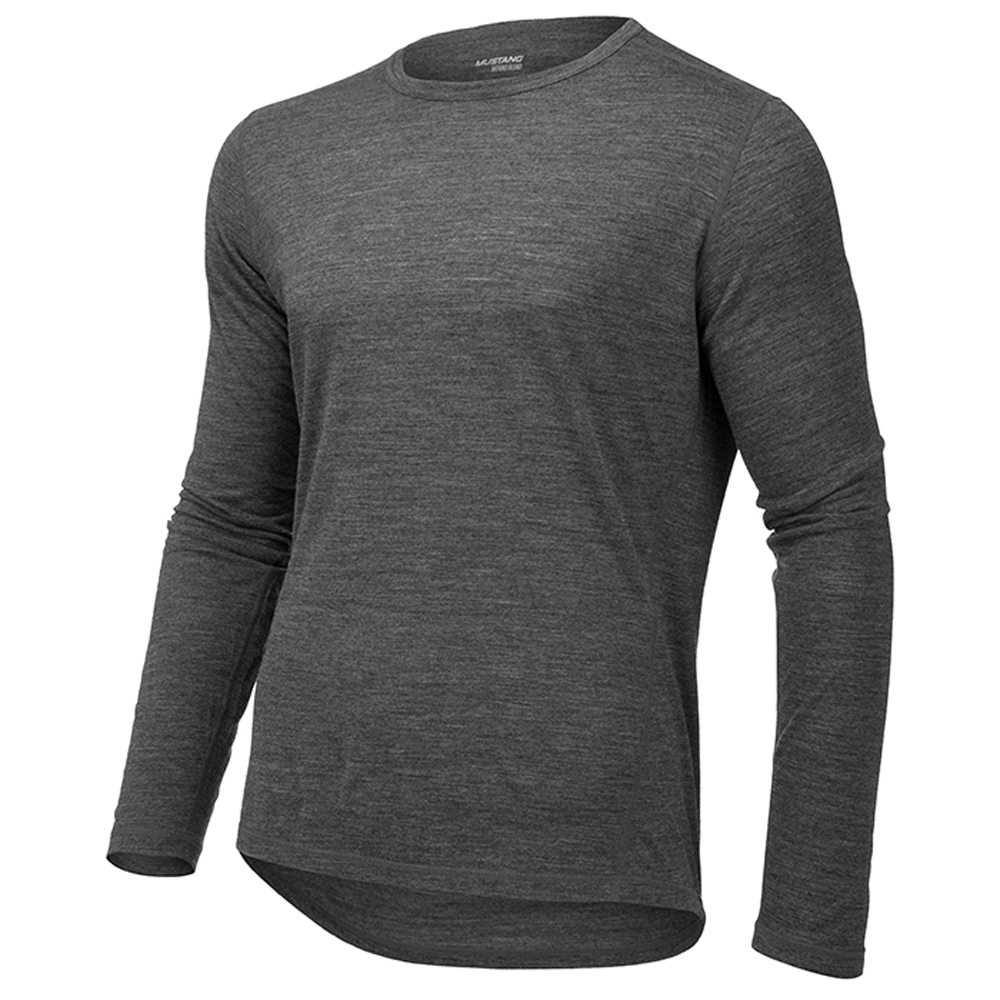 REGULATE 175 LONG SLEEVE BASE LAYER TOP (MSL607)
