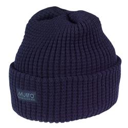 MUSTO THERMAL HAT (AL0280) 2fcd34610bc6