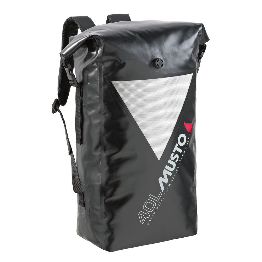 MUSTO MW DRY BACK PACK 40L (AL3312)