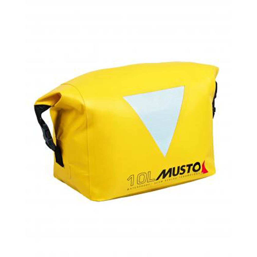 MUSTO- WATERPROOF DRY PACK 10L (AL3332)