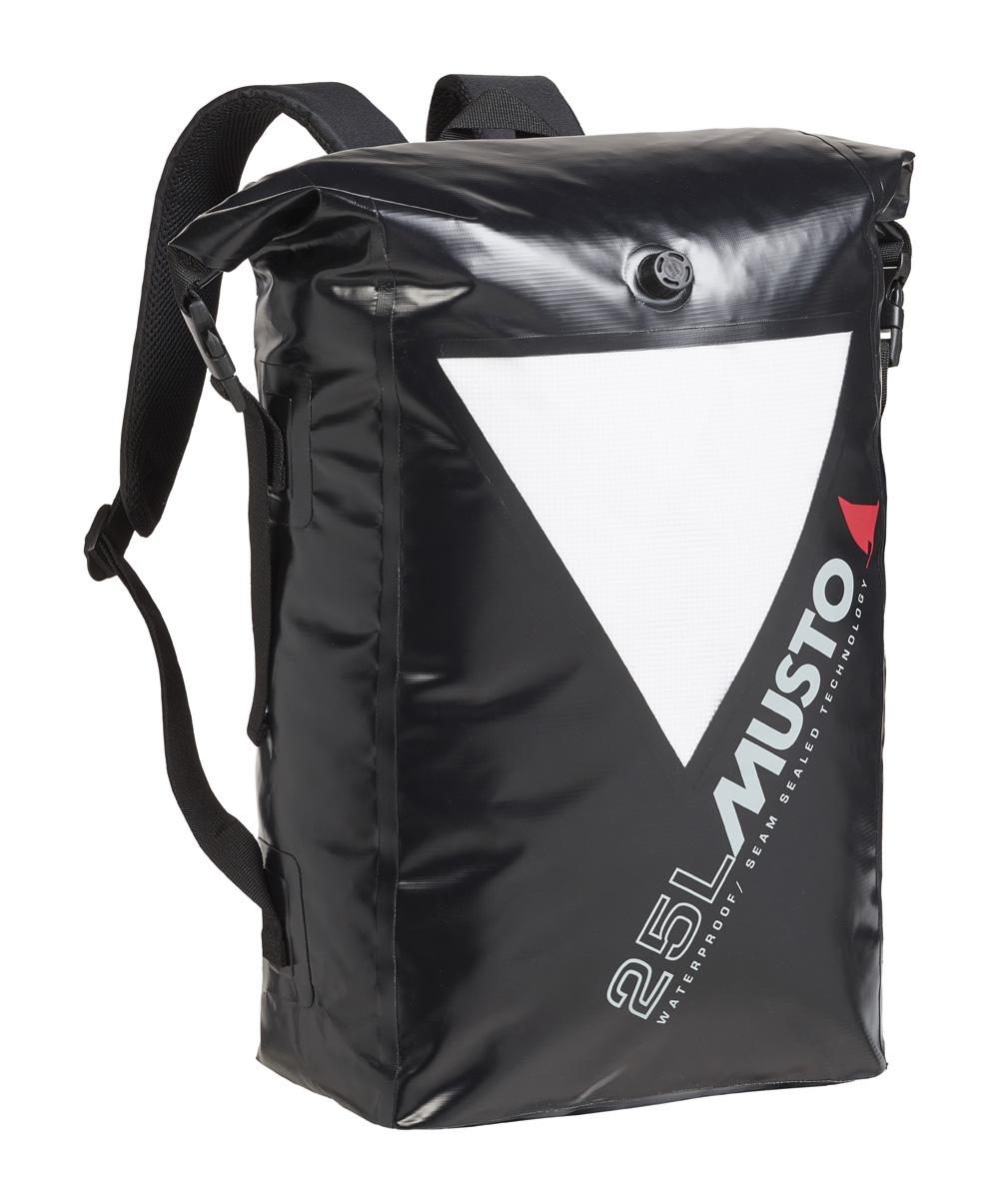 MUSTO WP DRY BACKPACK 25L (AL4770)