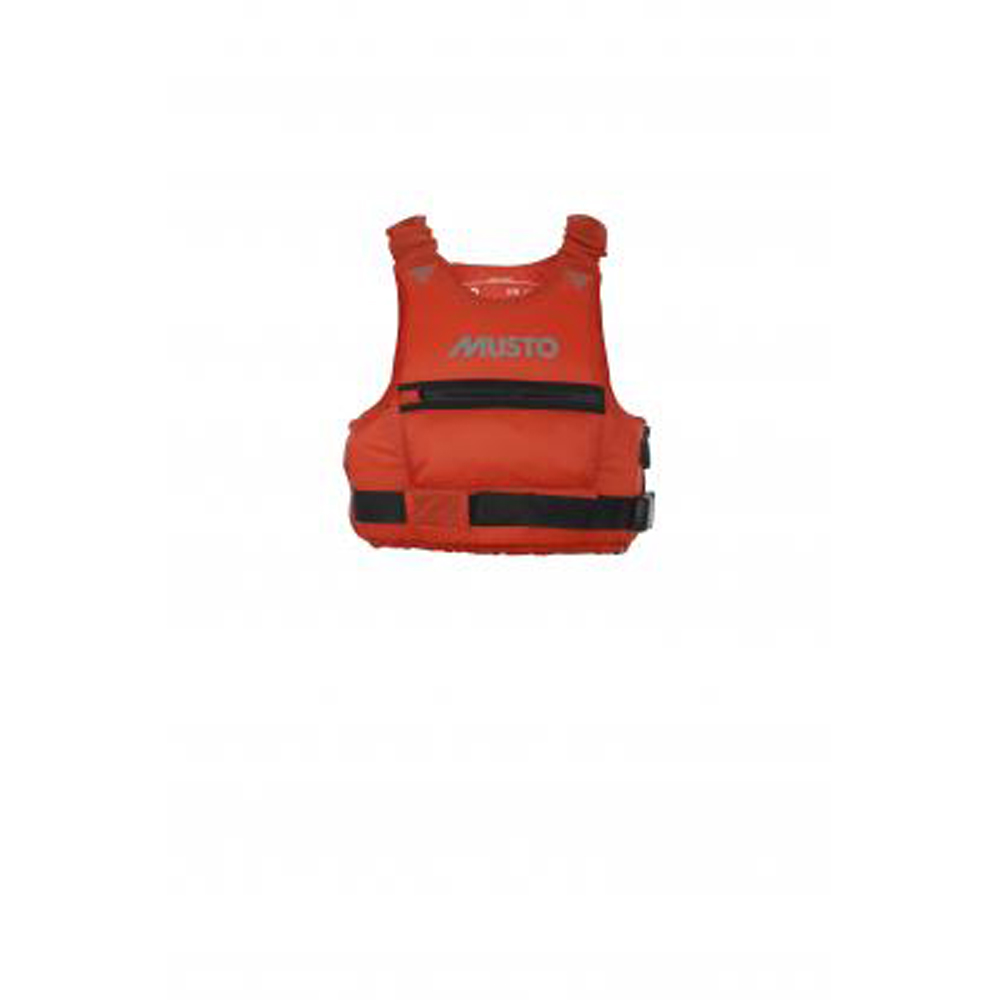 MUSTO CHAMPIONSHIP BUOYANCY AID (AS6524)