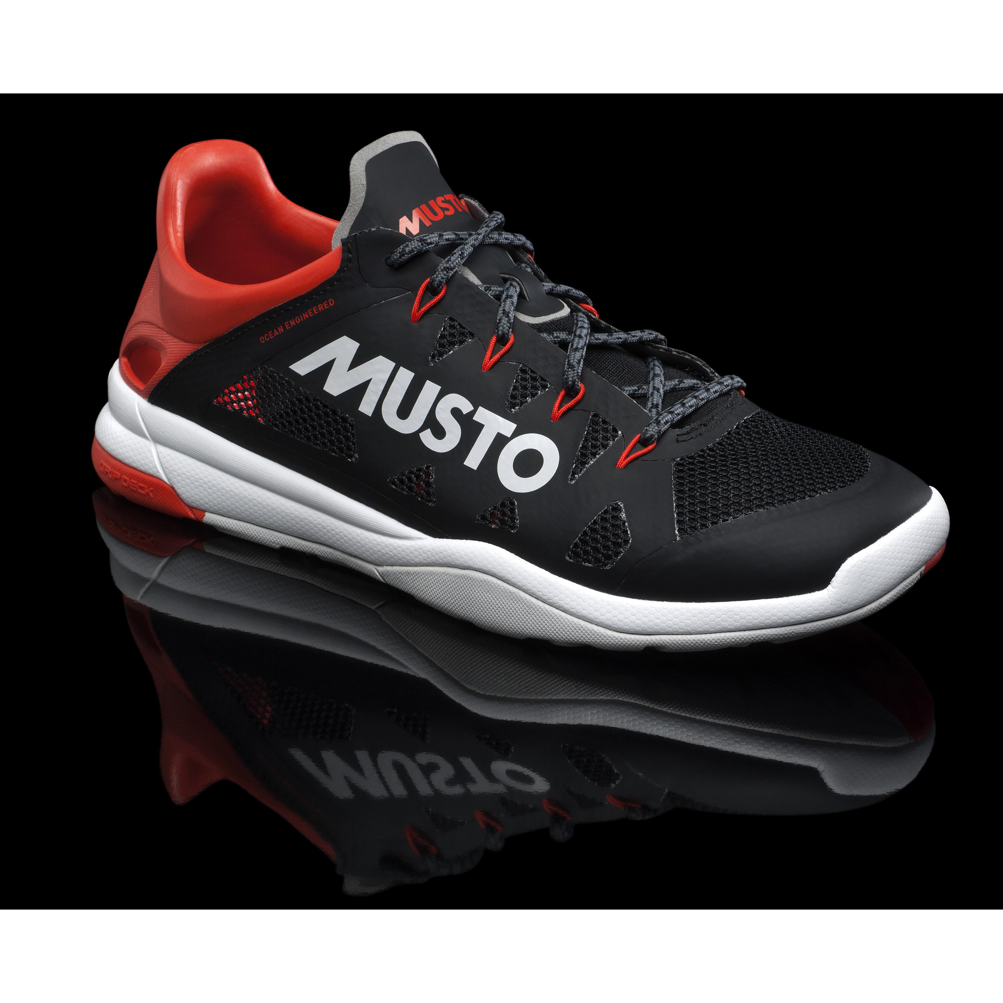 MUSTO DYNAMIC PRO II (FUFT006)