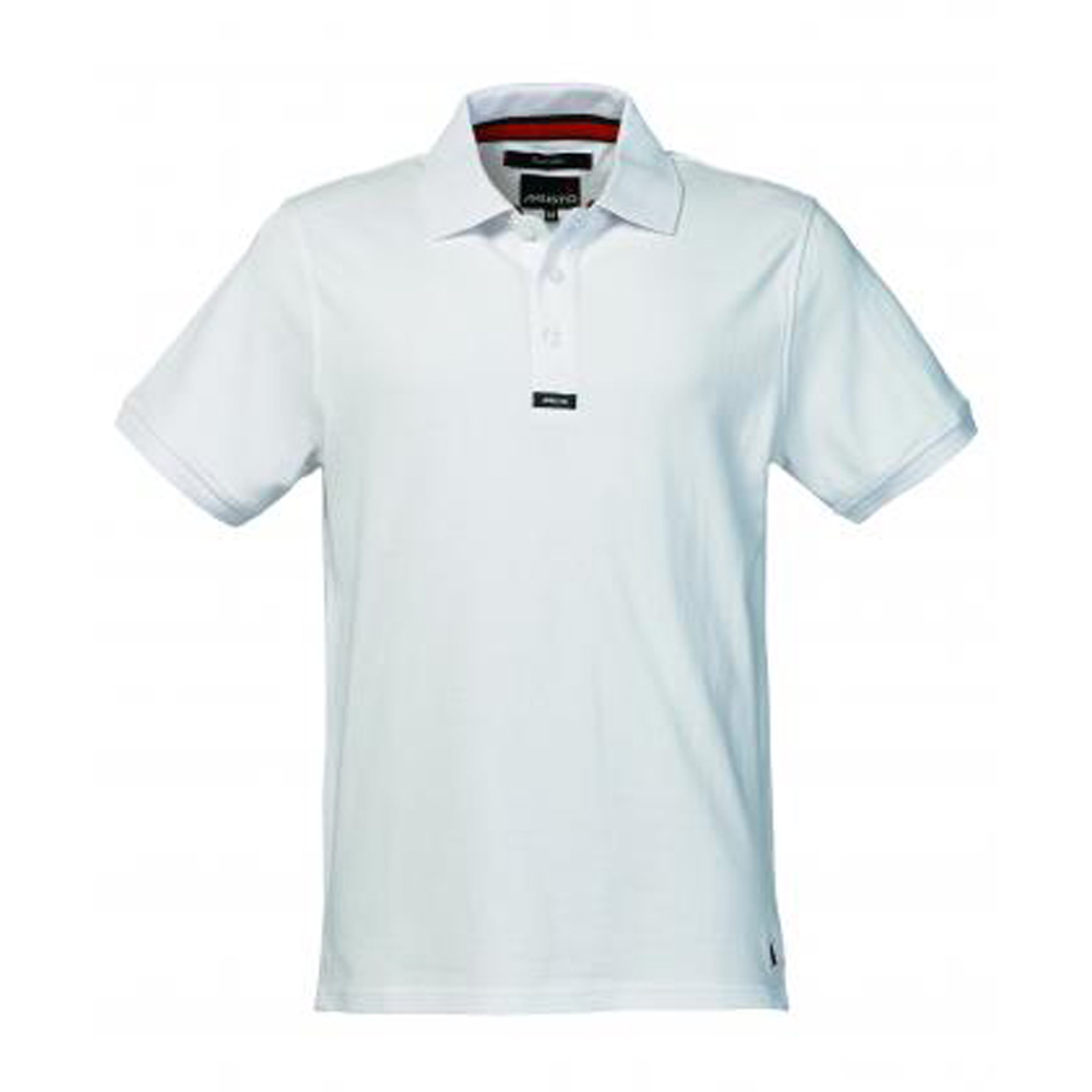 MUSTO MENS PIQUE POLO (MP24227)
