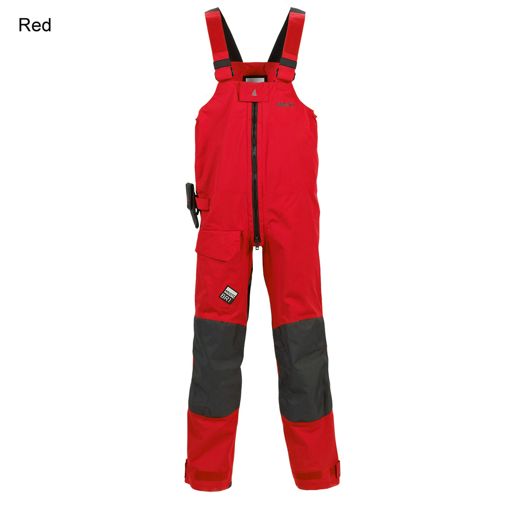 MUSTO BR1 TROUSERS (SB1234)