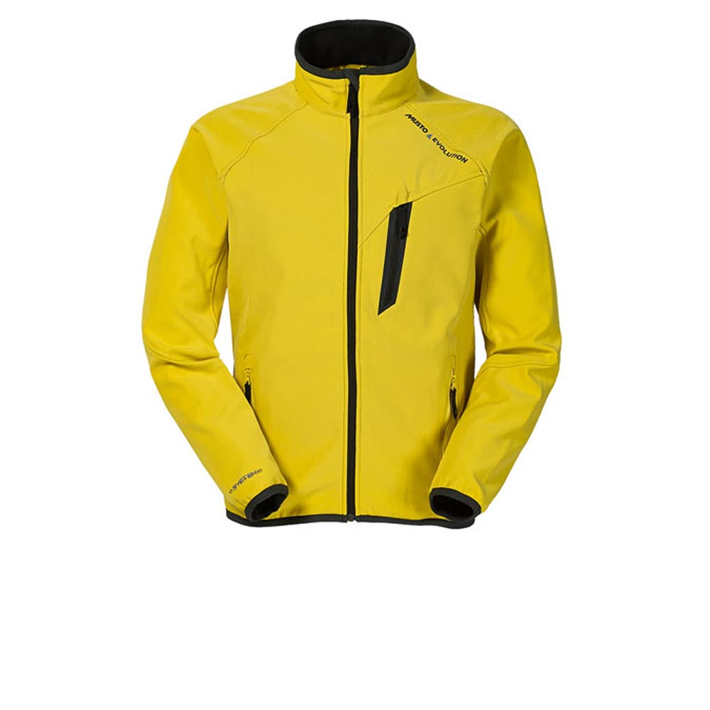MUSTO EVOLUTION SOFT SHELL JACKET (SE0974)