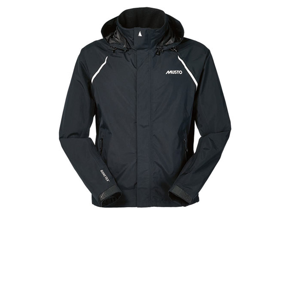 MUSTO WOMENS EVOLUTION GORETEX SARDINIA JACKET (SE1840)