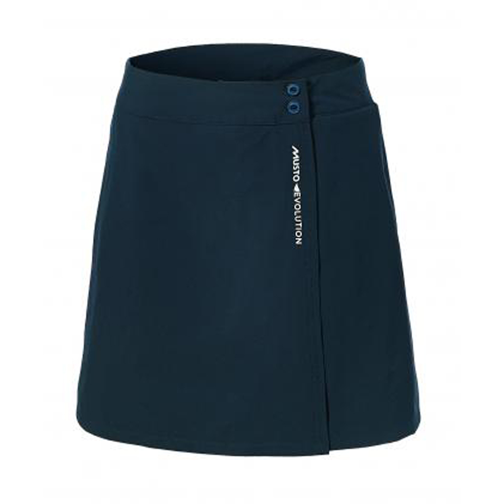 MUSTO EVOLUTION UV FAST DRY SKORT (SE2100)