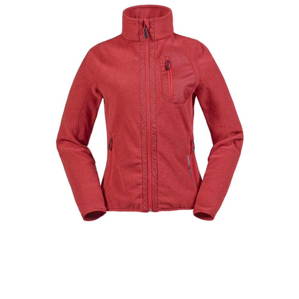 WMNS TUNDRA FLEECE JACKET (SE3550)