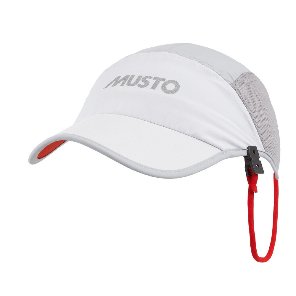 MUSTO EVOLUTION UV FAST DRY CAP (AE0101)