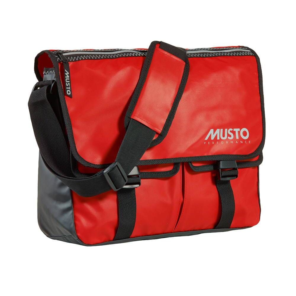 MUSTO GENOA DESPATCH BAG (AL4330)