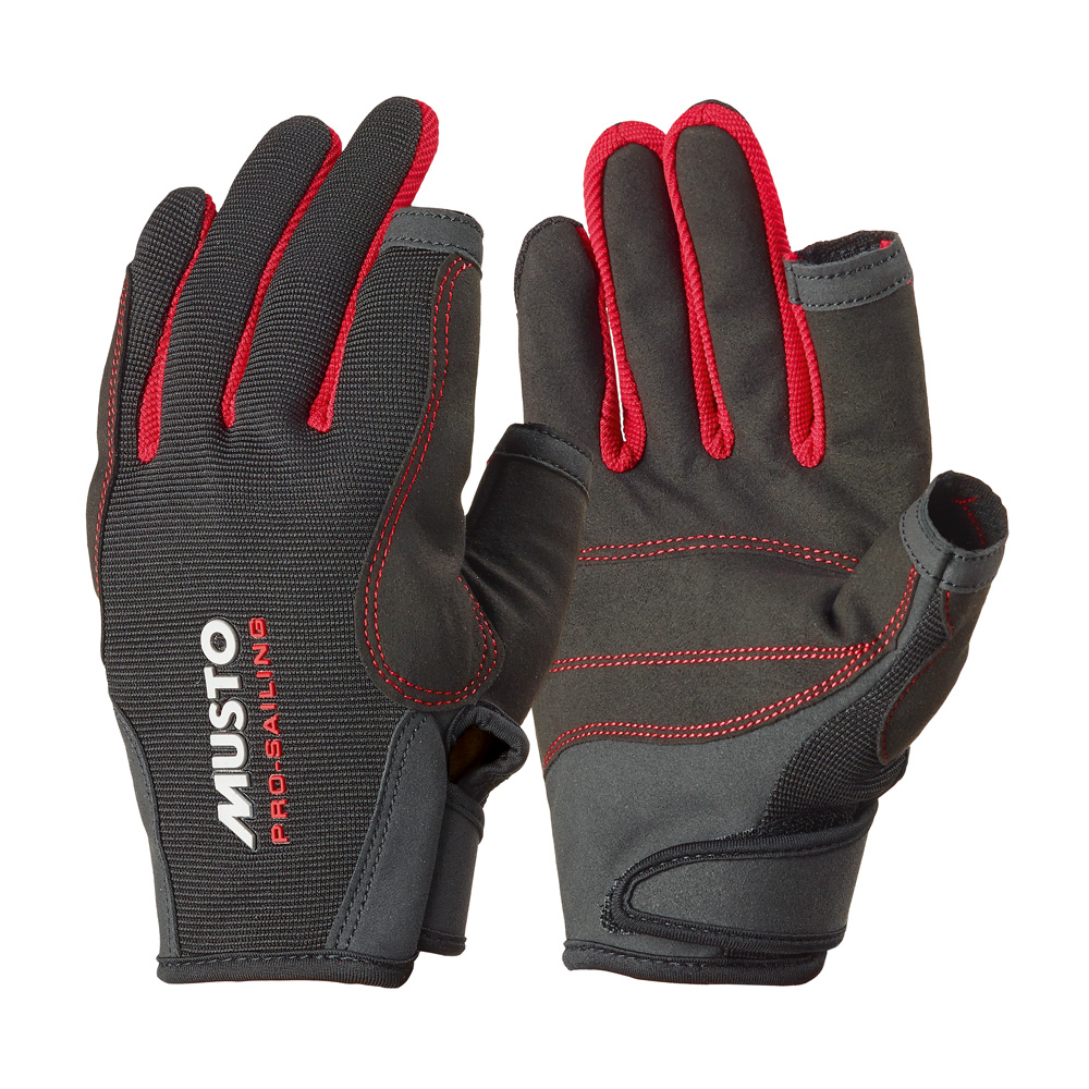 MUSTO ESSENTIAL SAILING GLOVES (AS0803)