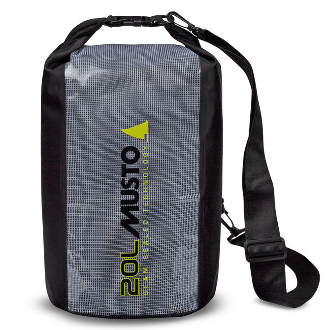 MUSTO ESSENTIAL 20L DRY TUBE (80066)