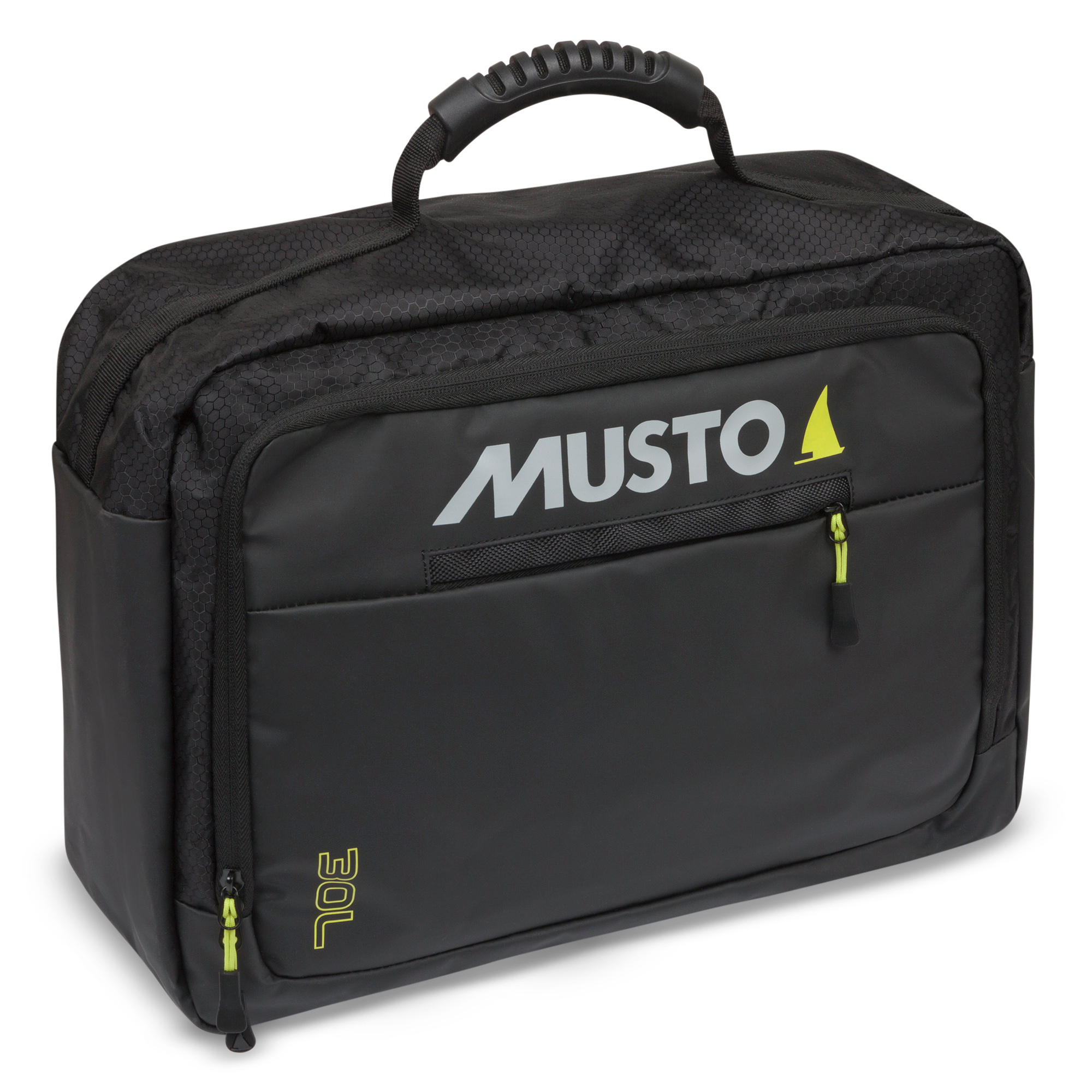 MUSTO ESSENTIAL NAVIGATOR 30L BACKPACK (80079)