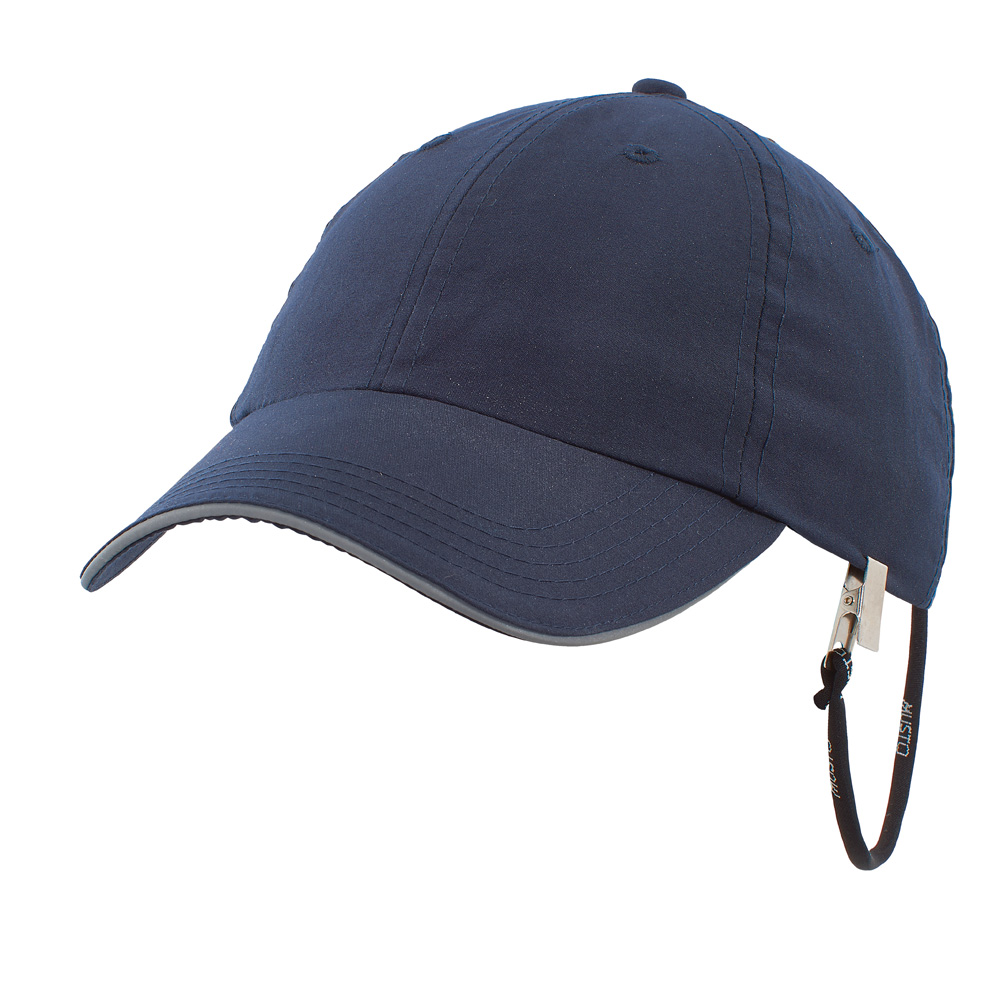 MUSTO CORPORATE FAST DRY CAP (80700)