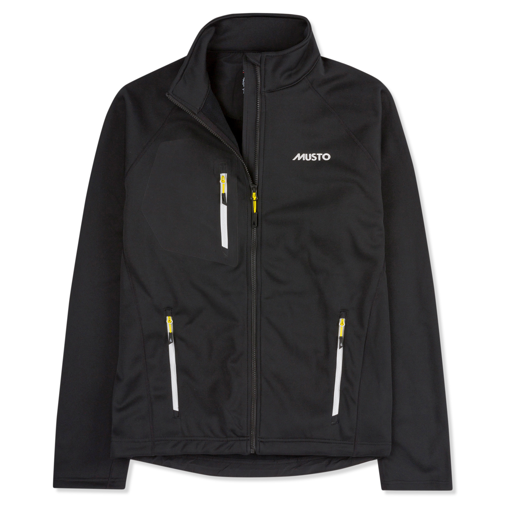 MUSTO FROME MID LAYER FLEECE JACKET (SD0170)