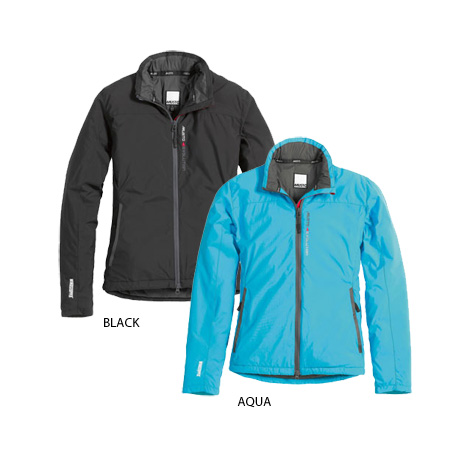 MUSTO WMNS EVOLUTION WINDSTOPPER INSULATED JKT (SE0550)