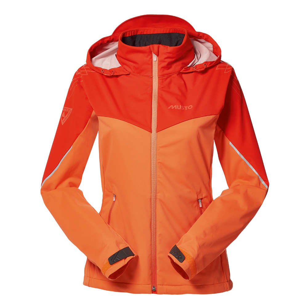 MUSTO WOMEN'S EVOLUTION TRANSIT JACKET (SE1461)