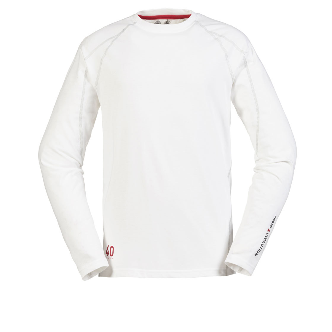 MUSTO EVOLUTION SUNBLOCK L/S TEE (SE1550)