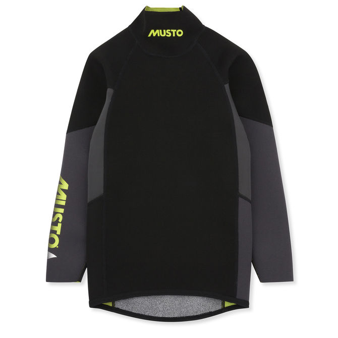 MUSTO YOUTH CHAMPIONSHIP THERMOCOOL TOP (80796)