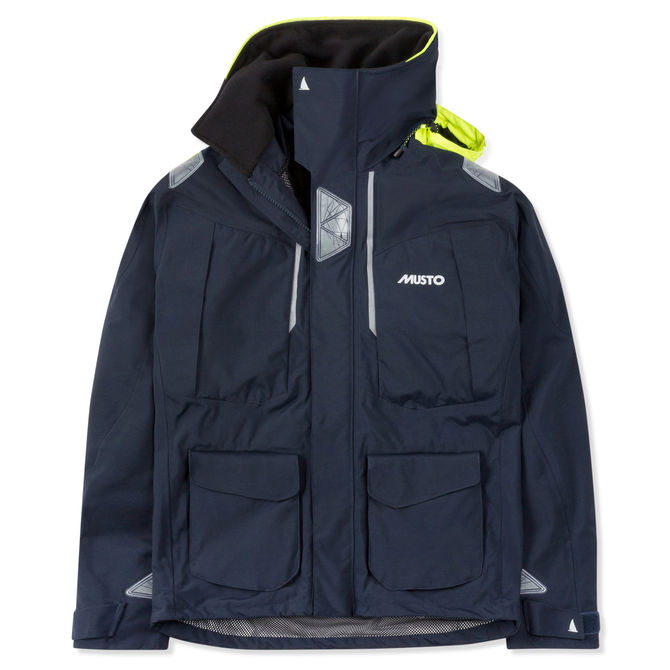 MUSTO BR2 OFFSHORE JACKET (80811)