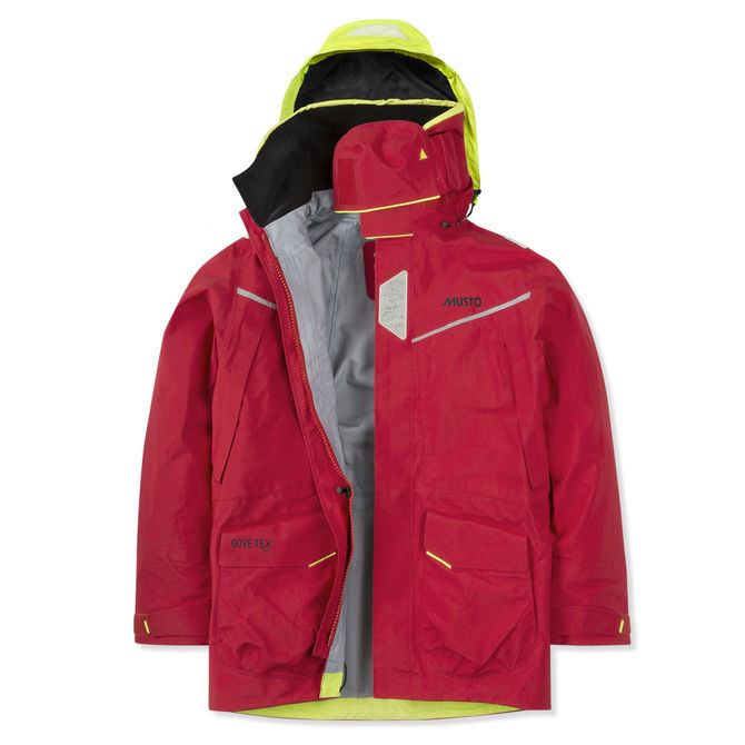 MUSTO MPX GORE-TEX PRO OFFSHORE JACKET (80823)