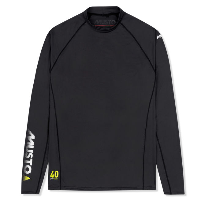 Musto Insignia UV Fast Dry Long Sleeve T-Shirt (80901)