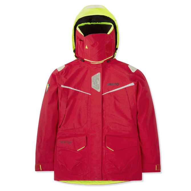 Musto Women's MPX Gore-tex Pro Offshore Jacket (80909)