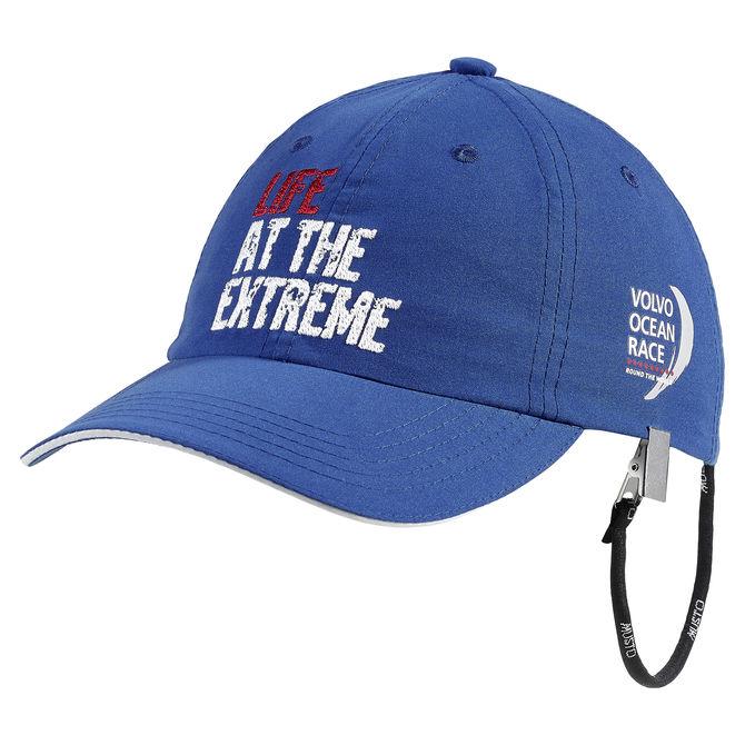 MUSTO VOLVO FAST DRY CAP (V17AL1390)