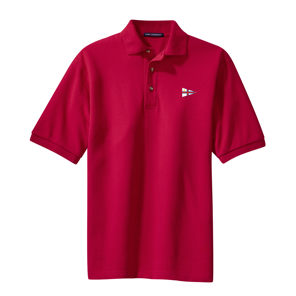 North American Station - Men's Cotton Polo (NAS101)