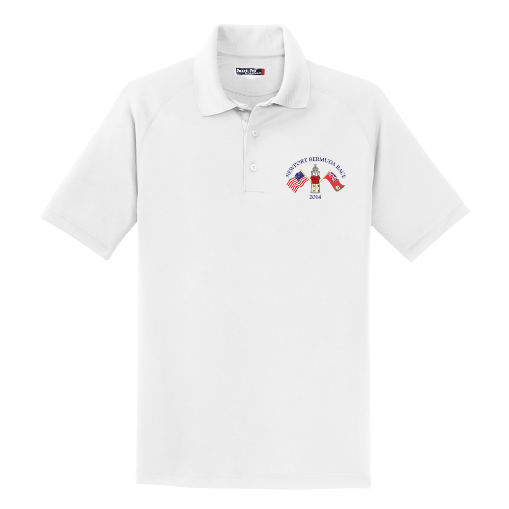NBR - M'S TECHNICAL POLO