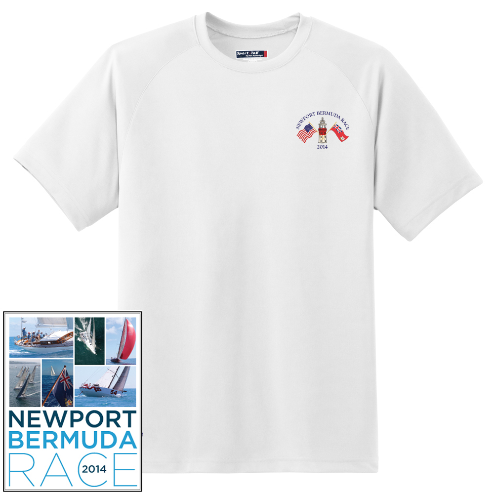 NBR - M'S S/S TECH TEE - PHOTOS