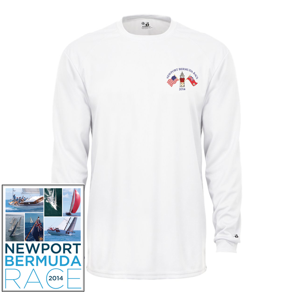 NBR - K'S L/S TECH TEE - PHOTOS