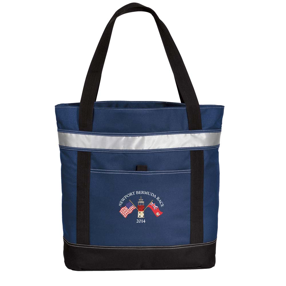 NBR - INSULATED TOTE