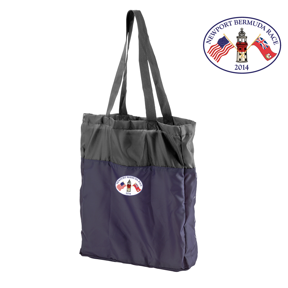 NBR - PACKABLE TOTE