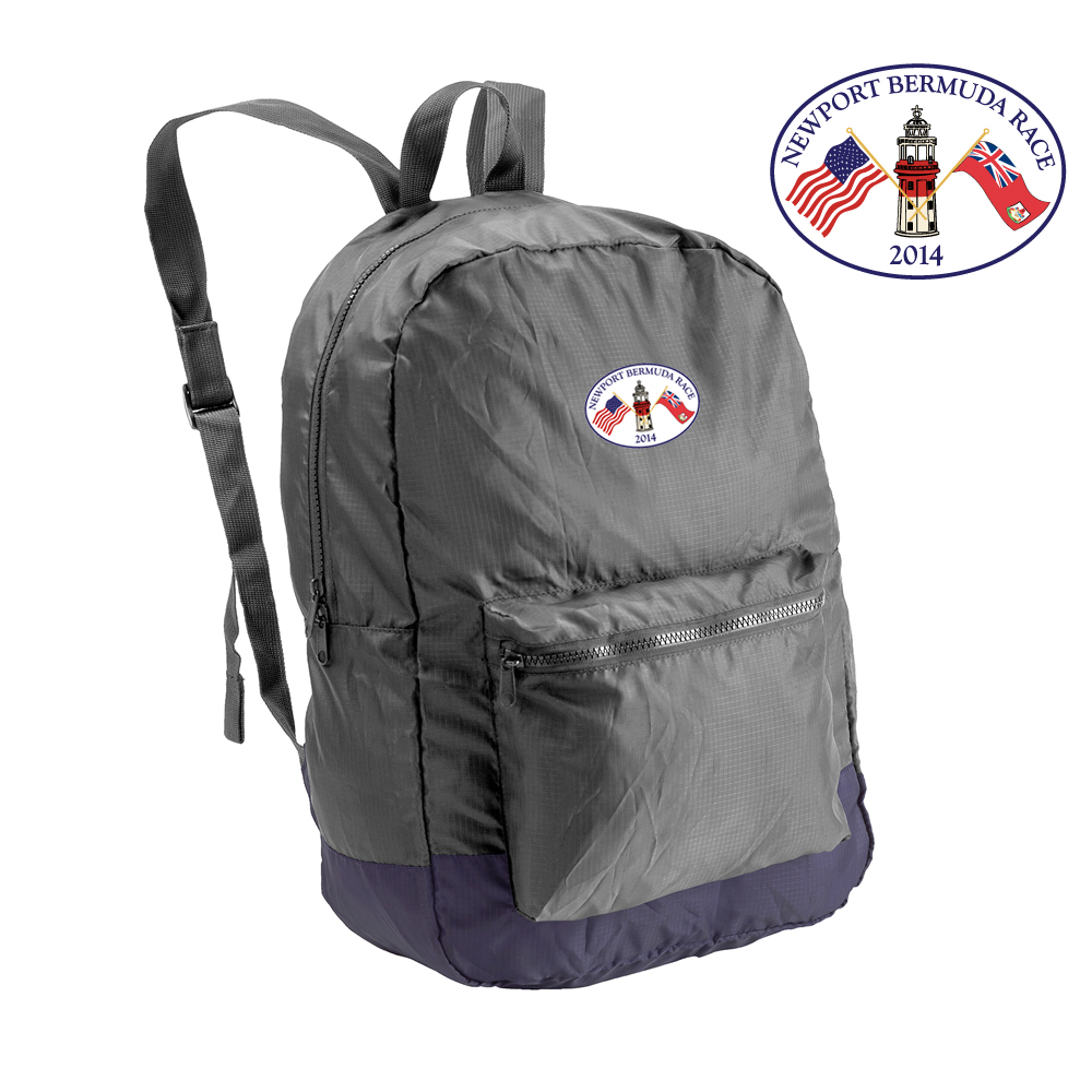 NBR - PACKABLE BACKPACK