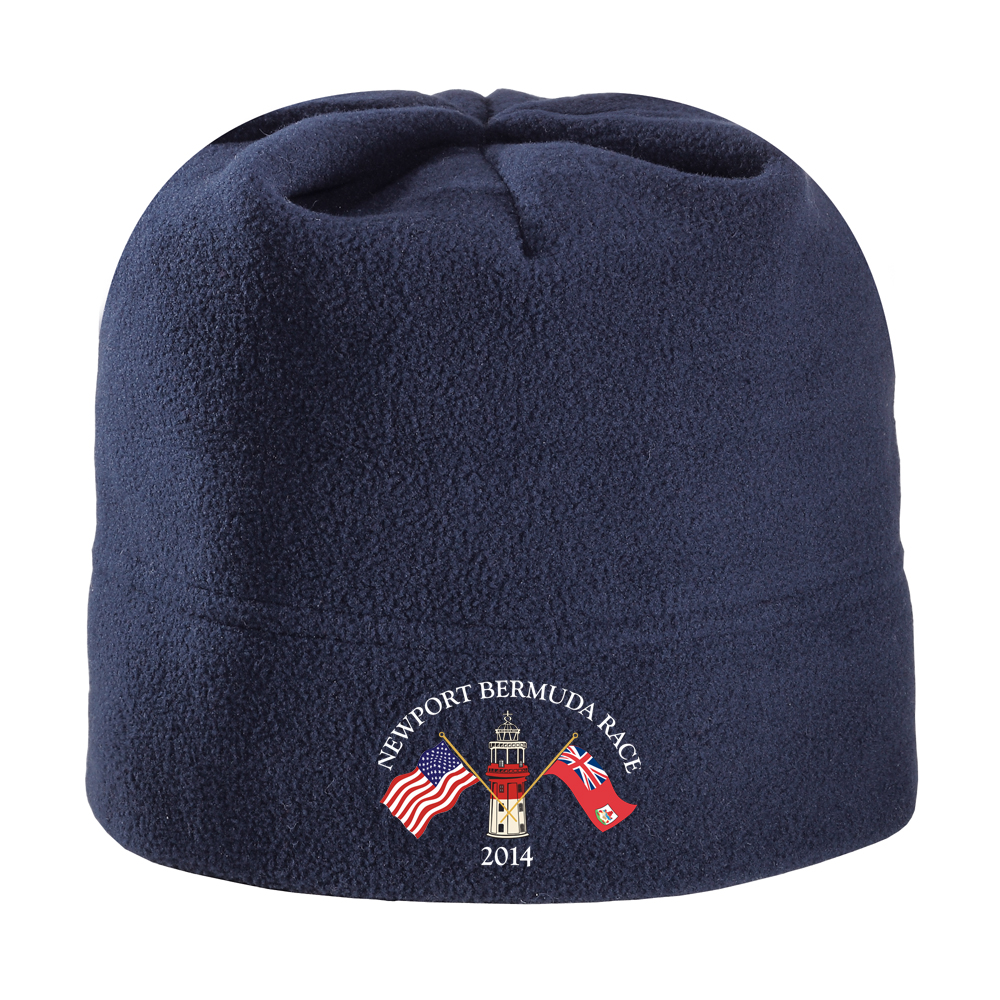 NBR - FLEECE HAT