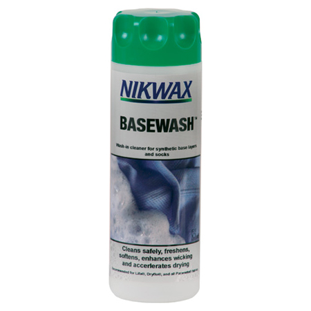 NIKWAX BASE LAYER WASH (141)