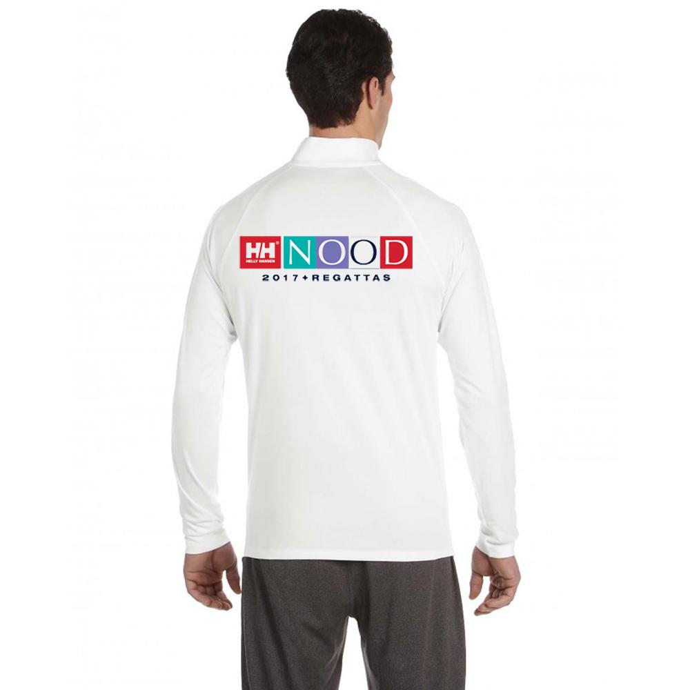 NOOD 2017 - Men's 1/4 Zip Pullover