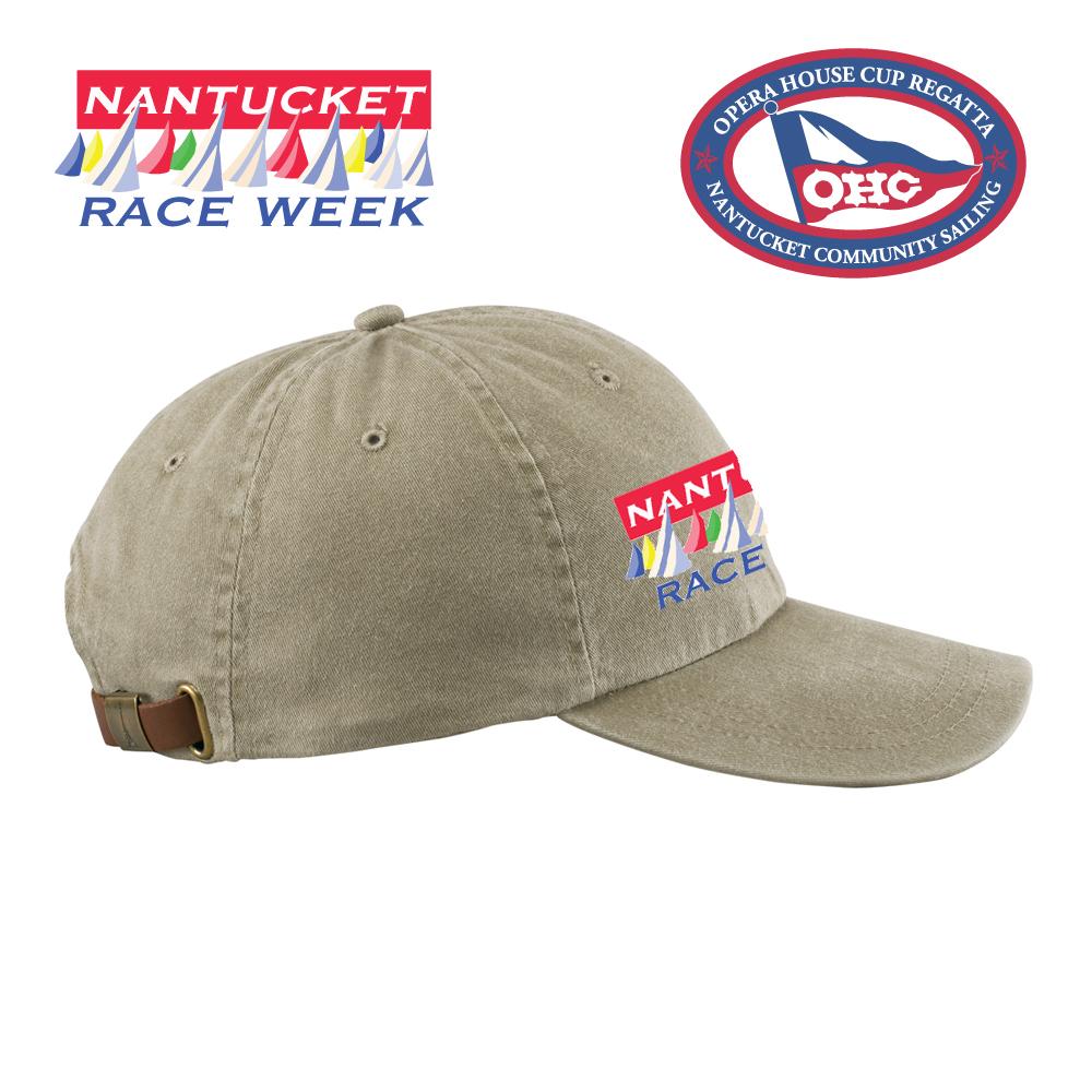 NANTUCKET RACE WEEK - HAT