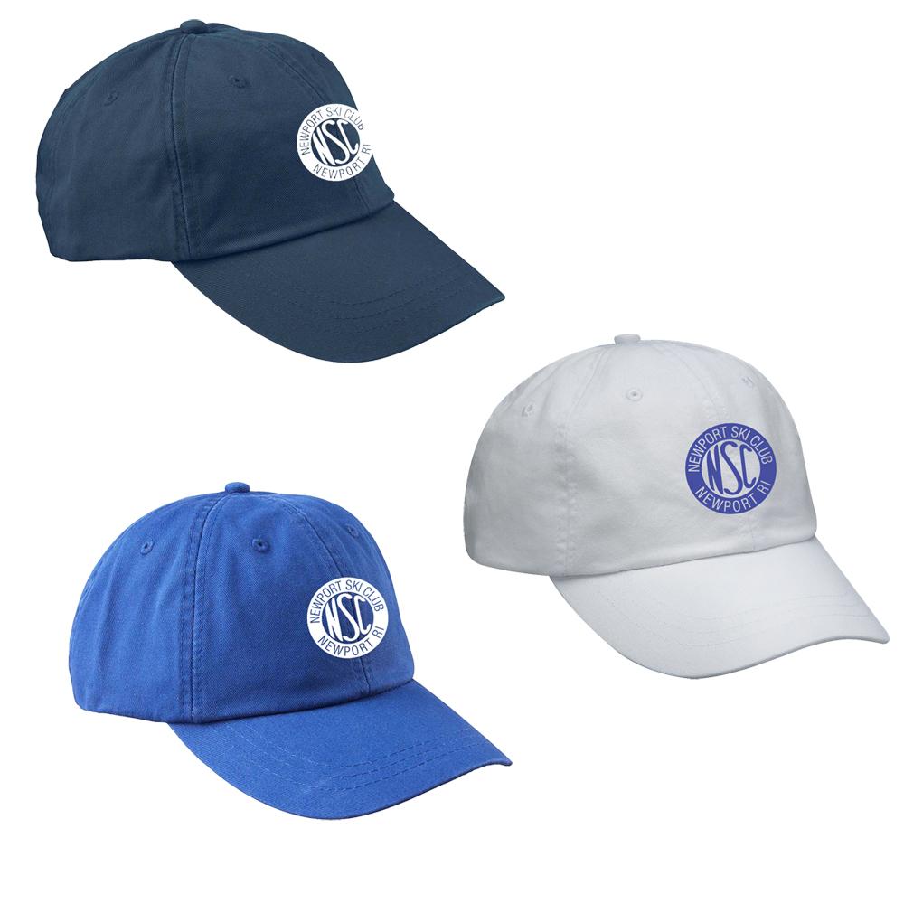 NEWPORT SKI CLUB CAP