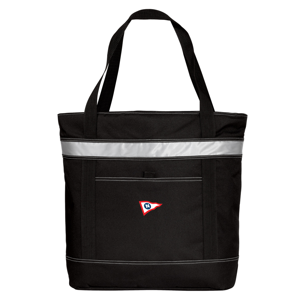 NORWALK YACHT CLUB INSULATED COOLER TOTE