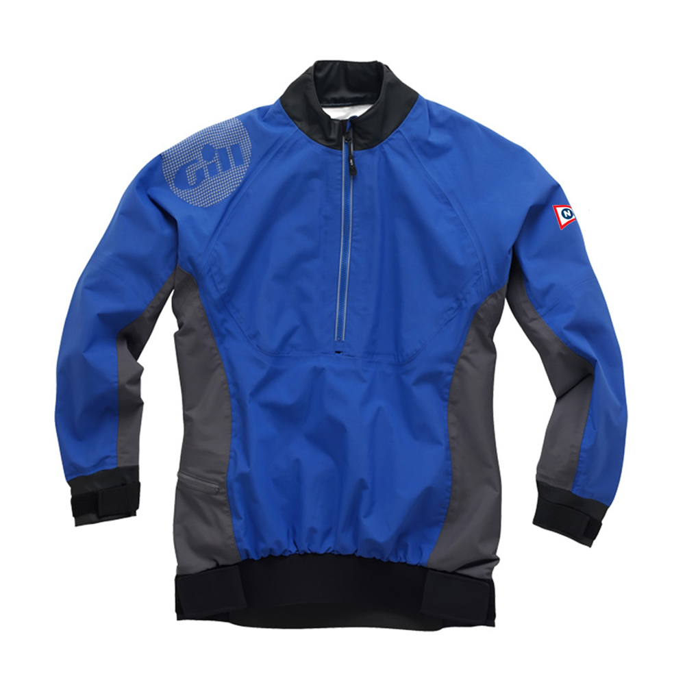 NORWALK YACHT CLUB M'S GILL PRO TOP